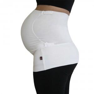 Поддерживающий бандаж для беременной