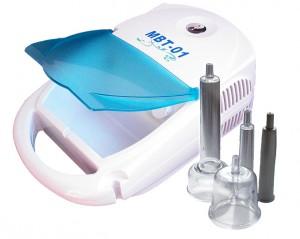 Аппарат для проведения вакуумного массажа