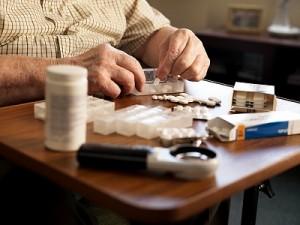 антибактериальной терапия при лечении простатита