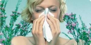 избавится от аллергии просто