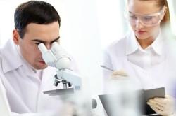 Исследование анализов крови