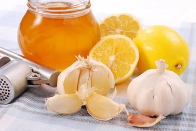 Limon pri bor'be s mikrobami