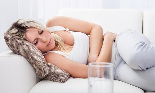 Проблема зуда наружных половых органов у женщин