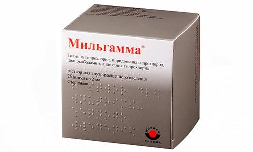 При использовании Мильгаммы может появиться кожная сыпь