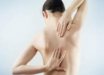 Появление хондроза грудного отдела позвоночника: симптомы и лечение