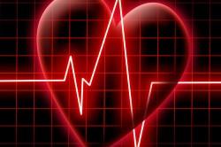 Заболевания сердца - причина нарушения уровня эритроцитов