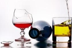 Повышение амилазы при алкогольном отравлении