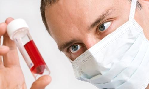 Оценка клинического анализа крови