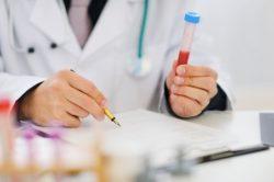 Анализ крови на определение уровня лейкоцитов