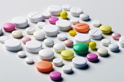 Антибиотики тетрациклинового ряда