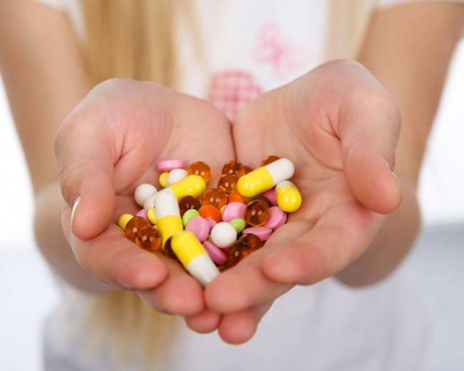 Организм может не поддаваться лечению с помощью определенных групп лекарств