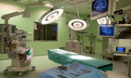 Для облегчения состояния больного и продления его жизни важно сделать правильный выбор медицинского учреждения, оснащенным новейшим оборудованием