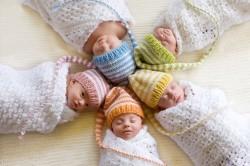 Повышенный АФП при многоплодной беременности