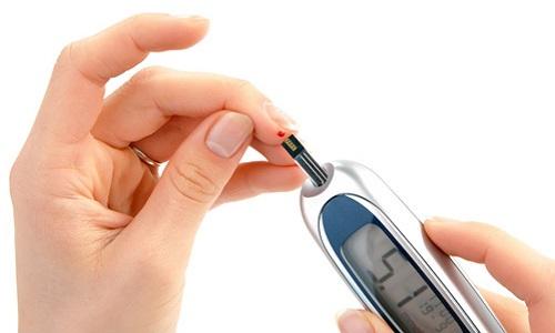 Экспресс-диагностика уровня сахара в крови