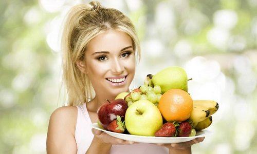 Важное значение в терапии болезни имеет правильное питание, обогащенное витаминами, позволяющее не допустить развития ожирения