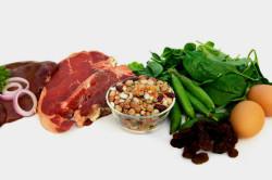 Специальная диета перед сдачей крови