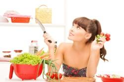 Соблюдение диетического питания при беременности