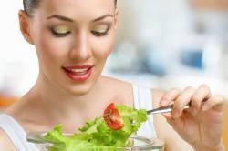 Правильное питание перед сдачей плазмы