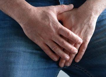 Причины жжения при мочеиспускании у мужчин