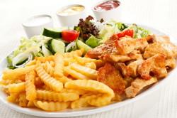 Необходимость исключения жаренных продуктов перед анализом на скрининг