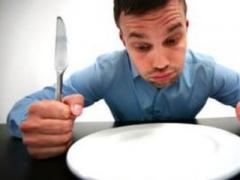 Голодание при аденоме простаты