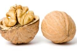 Польза орехов для повышения гемоглобина