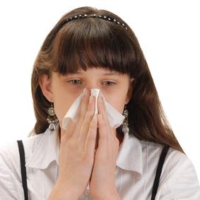 хронический аллергический ринит лечение