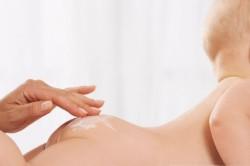 Профилактика опрелостей во время диареи у грудничка
