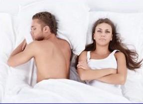 При оргазме сперма не извергается