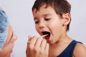 контактный аллергический стоматит