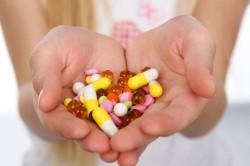 Длительный прием гормональных препаратов - причина сальпингита