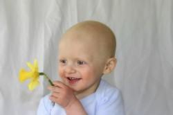 Опухоль у ребенка - причина увеличения лейкоцитов