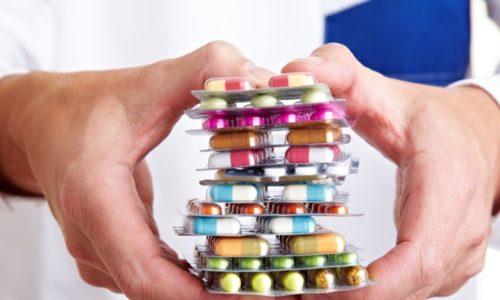 Препараты от псориаза