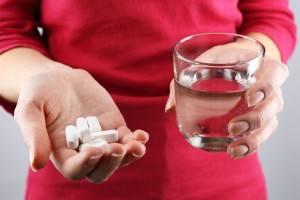 Лекарства при боли в горле