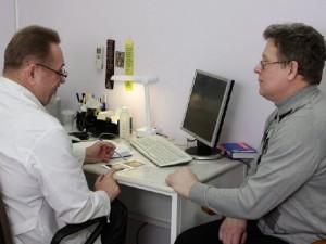 Антибактериальная терапия - консультация со специалистом
