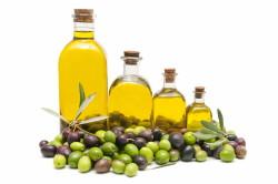 Оливковое масло для лечения хилеза крови