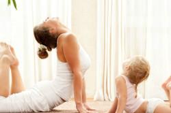 Упражнения при воронкообразной грудной клетке