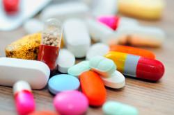 Медикаментозное лечение диареи