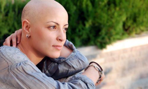 Снижение уровня лейкоцитов - следствие химиотерапии