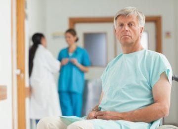 Лечение запоров после операции на прямой кишке