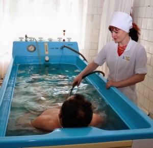 Горячие ванны при простатите