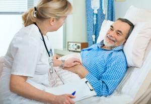Восстановительная послеоперационная терапия