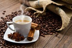Отказ от употребления кофейных напитков перед проведением анализа