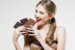 Злоупотребление сладким - причина повышения глюкозы