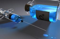 Введение дозы глюкагона