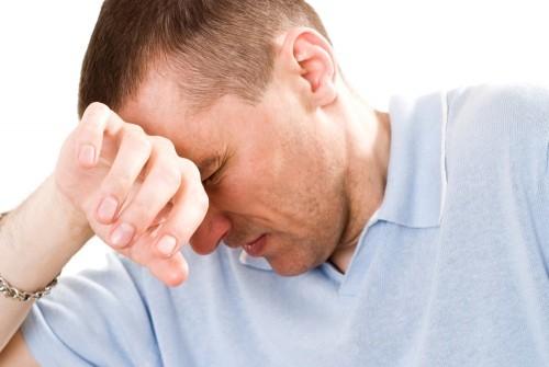 Основные симптомы заболеваний предстательной железы