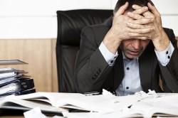 Стресс - причина уменьшения количества лимфоцитов