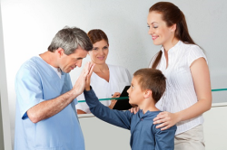 Консультация врача если показатель СОЭ повышенный или пониженный