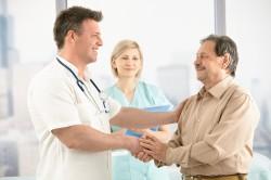 Консультация врача при запорах
