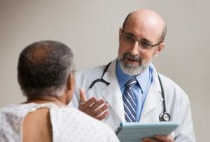 больные с артериальной гипертонией